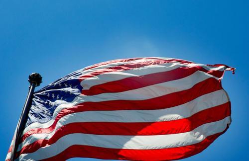 ВВП США в третьем квартале вырос на 1,5%