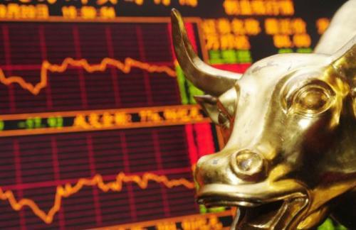 Фондовый рынок Китая может рухнуть?
