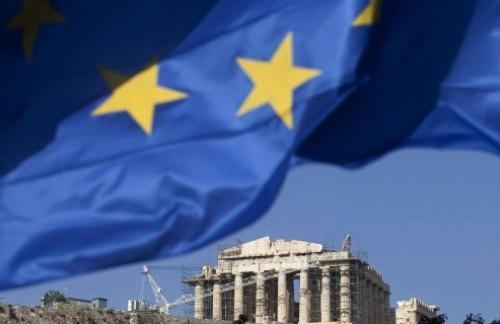 Безработица в Греции составила 25,7%