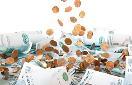 ЦБ: инфляция снизится после 2015 года
