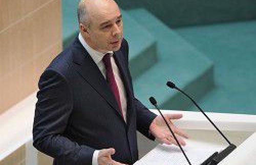 Минфин предложил сократить бюджетные расходы на триллион рублей