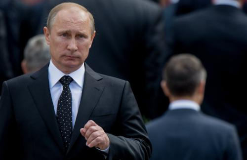 Путин: России надо самой создавать условия для роста экономики