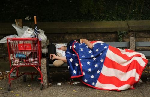 48 занимательных фактов об экономике США в 2015 году