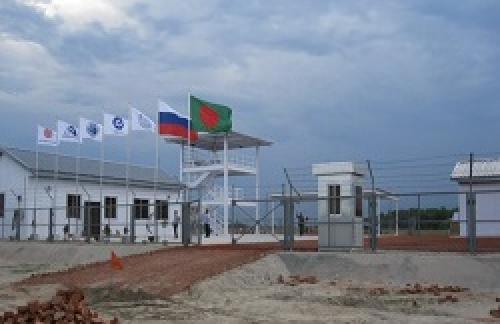 РФ одобрила кредит на строительство АЭС в Бангладеш