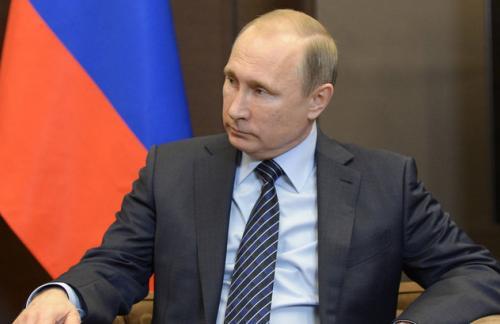 Путин: необходимо скоординировать работу правительства и Центробанка