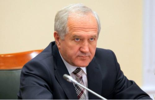 Новым главой ФТС стал Владимир Булавин