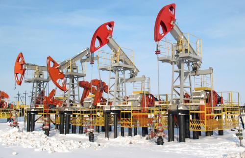 Минэнерго РФ допустило рост добычи нефти в 2016 году