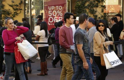 Инфляция в США в январе превысила прогнозы