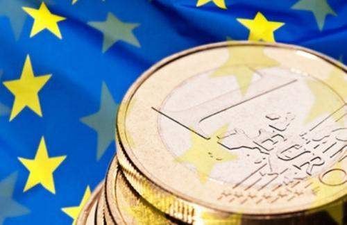 Экономика ЕС растеряла свой потенциал во II квартале