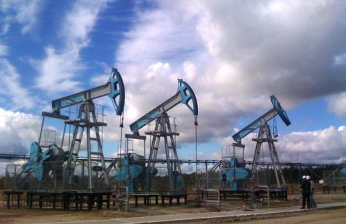 Нефть опустилась до 37 долларов за баррель