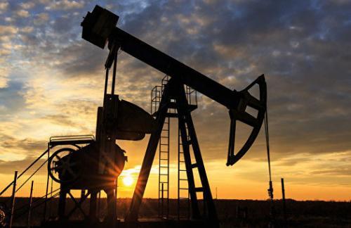 Цена на нефть марки Brent превысила рекордную отметку за месяц
