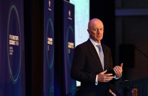 ЦБ Австралии оставил ставку на рекордном минимуме