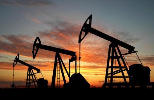 Россия в 2016 г. увеличит добычу и экспорт нефти