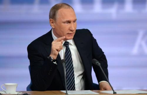 Путин: Проиндексировать пенсии было почти невозможно, но это сделано