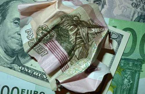 Ведущий инвестбанк сделал свой прогноз для российской экономики ещё более ужасным