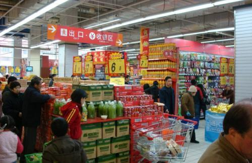 Инфляция в Китае ускорилась в ноябре