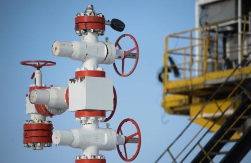 Средняя цена за Urals приблизилась к 32 долларам