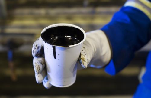 CMC: уверенный рост нефти – от $34, не ниже