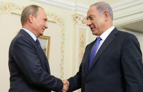 РФ и Израиль планируют подписать соглашение о ЗСТ