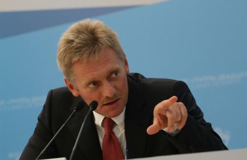 Песков прокомментировал доклад о кибератаках
