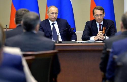 Президент Путин считает, что экономика успешно справилась с санкциями: «Все. Это пройдено»