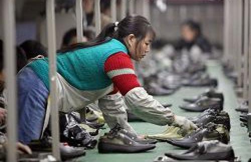 Показатели деловой активности Китая неутешительны