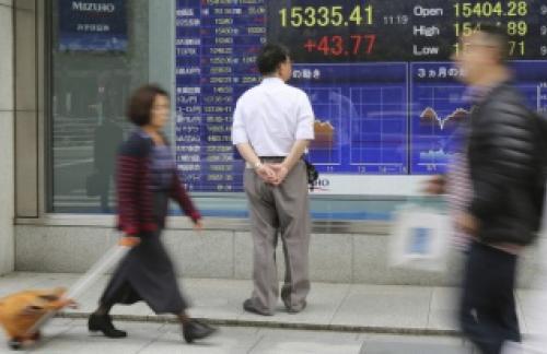 Банк Японии расширит поддержку экономики в октябре