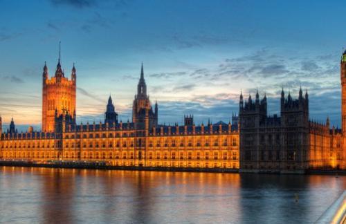 Экономика Великобритании увеличилась на 0,3%