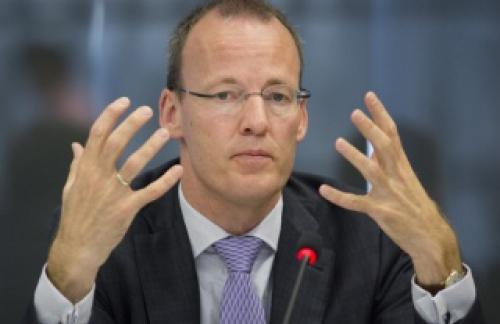 Кнот: инфляция в ЕС нескоро вернется к отметке в 2%