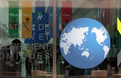 ОЭСР: ситуация в экономике России улучшается