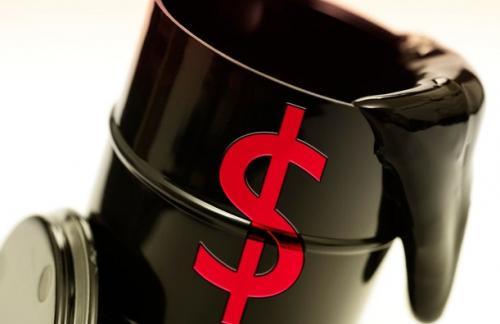 Нефть продолжает расти в цене