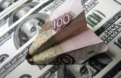 Минфин знает, когда российский бюджет «отвяжется» от доллара