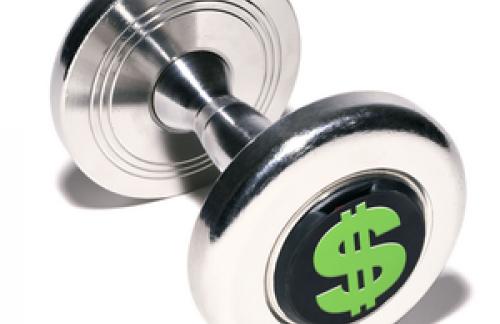 Экономный фитнес – 3 часть