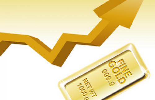 Цена на золото снижается – спрос на него растет