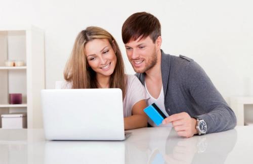 Получение быстрых кредитов онлайн