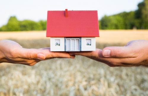 Деньги под залог недвижимости в Астане от «МиГ Кредит Астана»