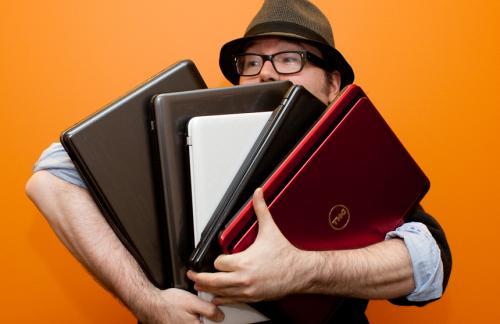 Покупка компьютера в кредит: как сделать это с максимальной выгодой?