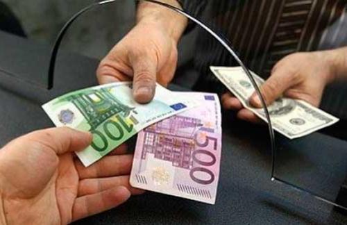 Полезные рекомендации по обмену валюты. Часть 1