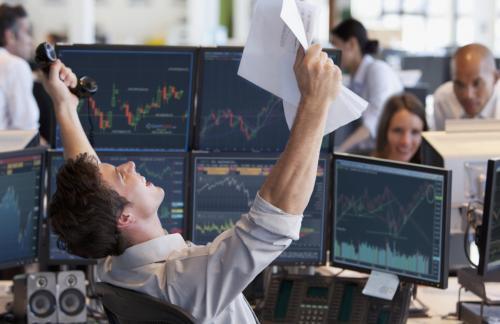 Секреты успешной торговли на бирже Форекс