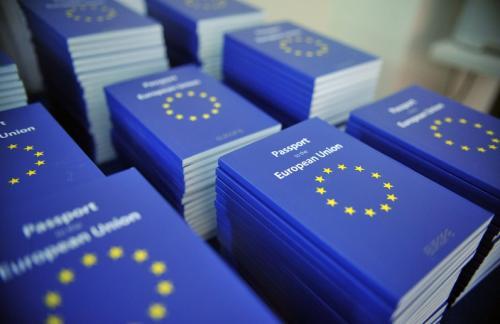 Получение гражданства на Кипре путем покупки недвижимости
