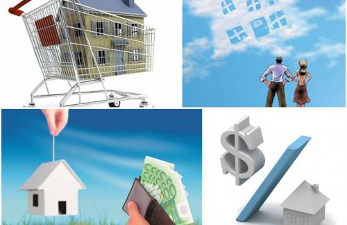 Основные особенности залоговых кредитов