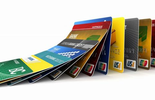 Советы по выгодному использованию кредитных карт