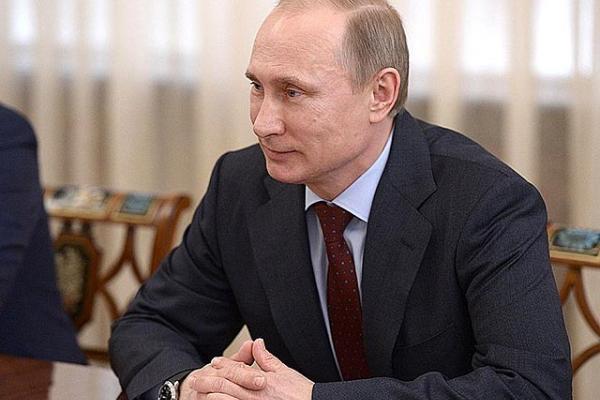 Большой секвестр: Путин проводит совещание по проектировкам нестабильного бюджета