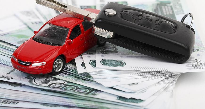 Получение денег под залог ПТС в автоломбарде