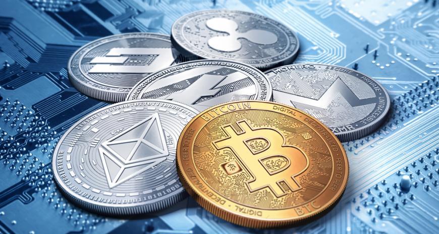 Из-за чего снижается стоимость разных криптовалют?