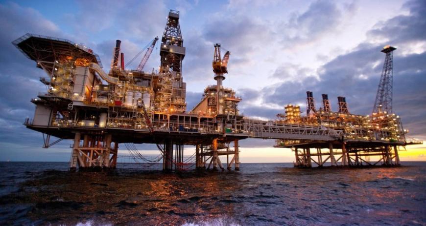 Объем инвестиций в нефтедобычу в России в 2014 году вырос на 10%