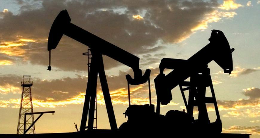 Цена нефти марки Brent поднялась выше 35 долларов США