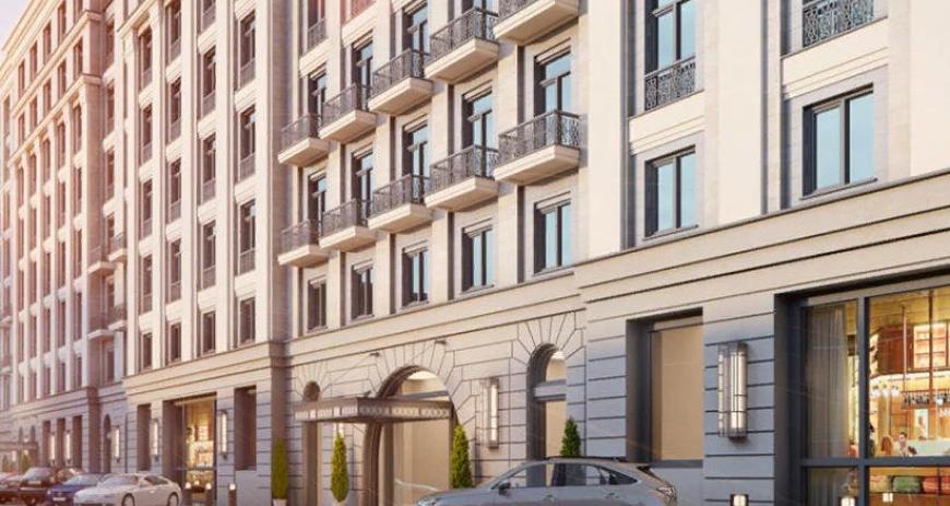Чем элитная недвижимость отличается от всех остальных?