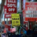 Инфляция в Великобритании оказалась ниже прогнозов