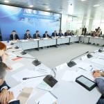Медведев назвал объем инвестиций, которое ежегодно требует ЖКХ